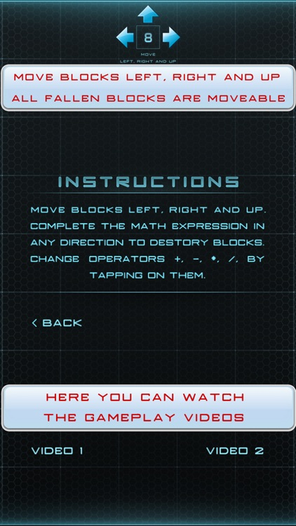 Digitron screenshot-3