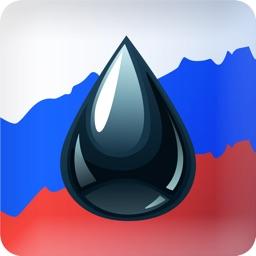 «Курсы валют: ДЕРН» доллар евро рубль нефть