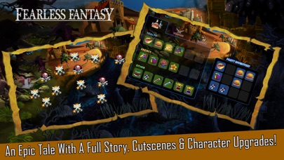 Fearless Fantasy for Windows