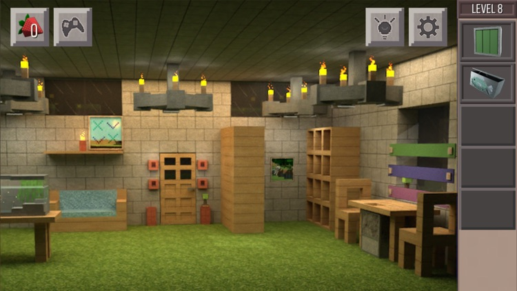 Can You Escape - Craft screenshot-4