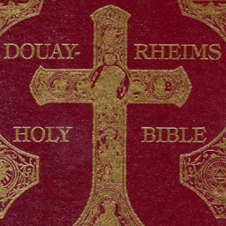Bible Douay-Rheims Version(Catholic)HD
