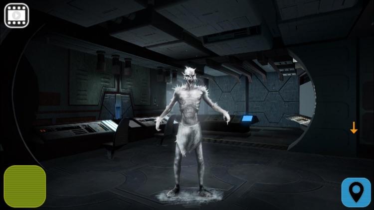 逃出恐怖密室城堡 第4季(太空飞船新篇章上集) screenshot-4