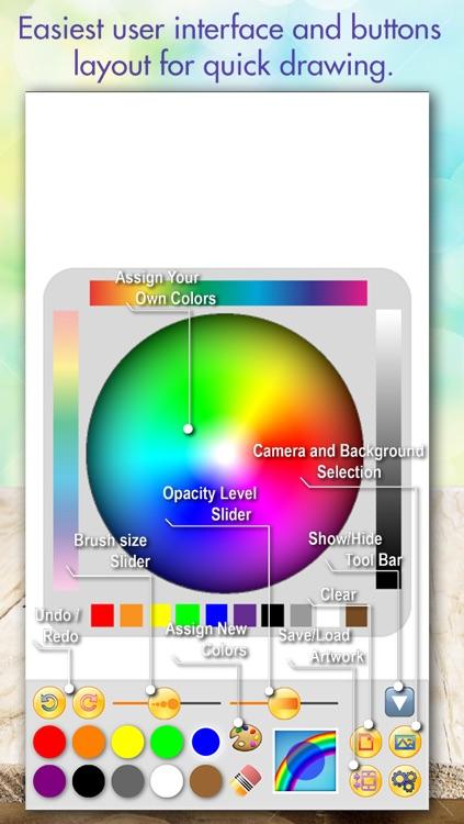Art App - ClearPainting Free screenshot-4