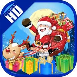 Flappy Christmas HD