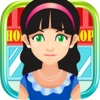 Jade The Top Modern Fashion Model - My Enchanted Girl Dress Up - Free Game