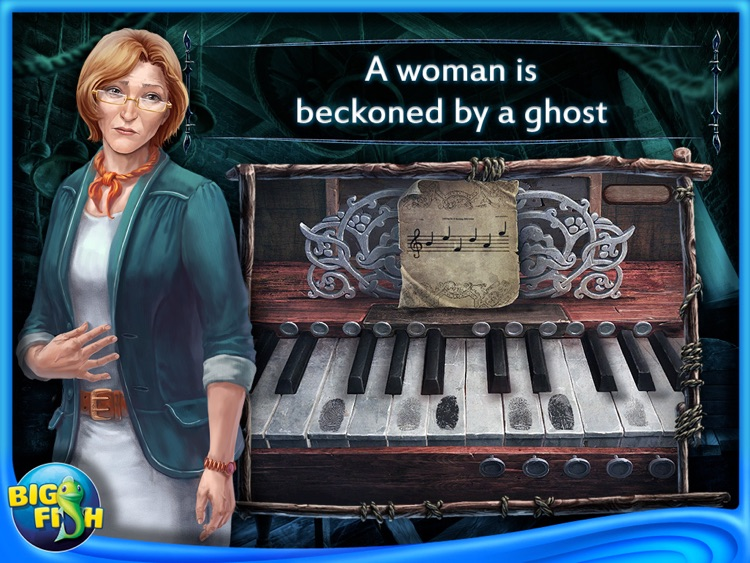 The Lake House: Children of Silence HD - A Hidden Object Game with Hidden Objects