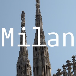 hiMilan: Offline Map of Milan(Italy)