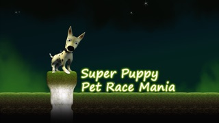 Super Puppy Pet Race Mania - best speed racing arcade game-1