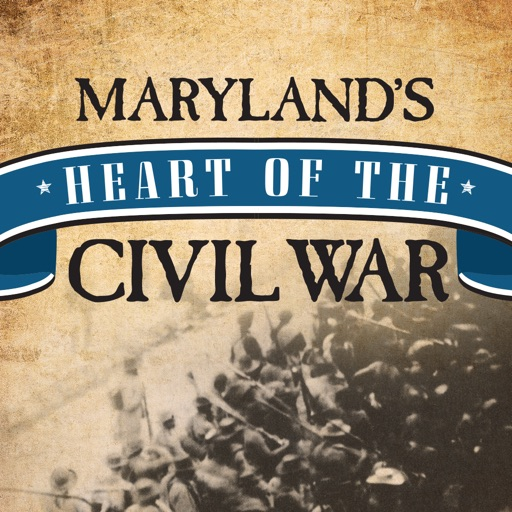 Maryland Heart of the Civil War