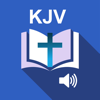 Kelly Humphrey - Holy Bible App - KJV Audio and Book  artwork