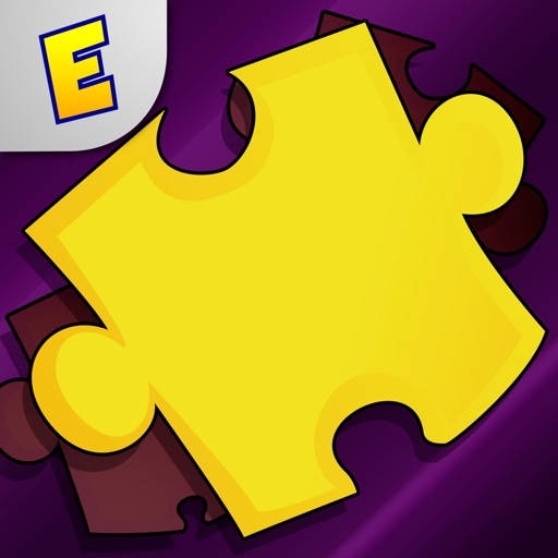 Puzzles Under The Hill icon