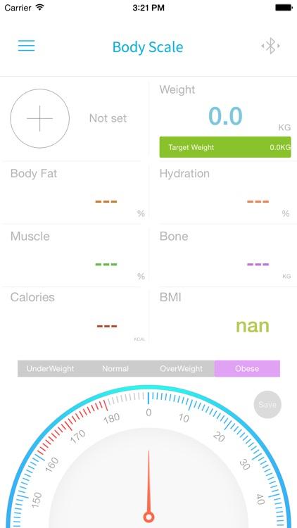 Body Scale
