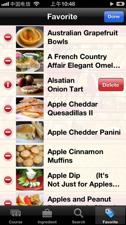 10000+ Lunch Recipes screenshot-3