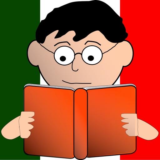 Montessori Read & Play in Italian - Learning Reading Italian with Montessori Methodology Exercises