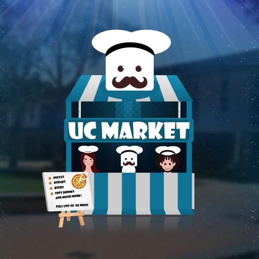 UC Market App iOS App