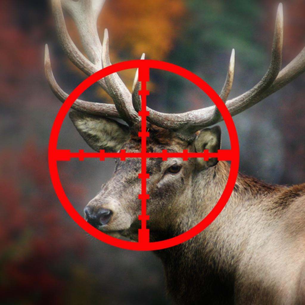Ultimate Hunting: Deer Challenge Pro 3D Free