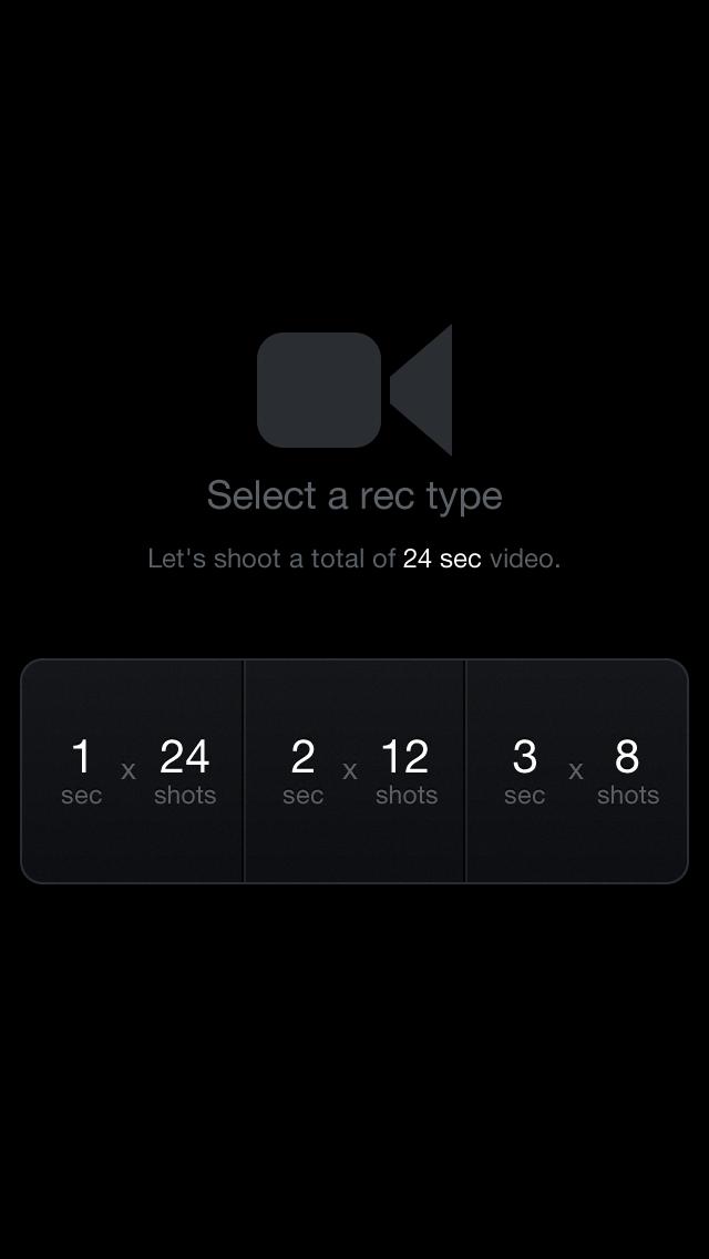 RoadMovies screenshot two