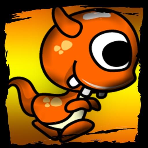 Jump Up Dino
