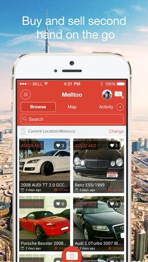 Used Cars In Lebanon السيارات للبيع لبنان On The App Store