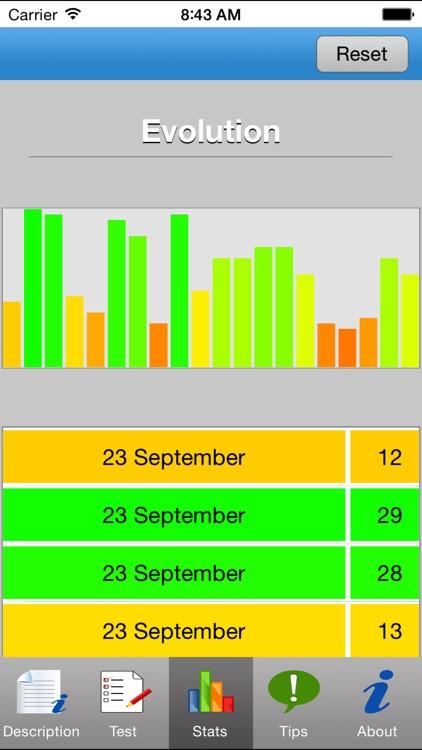 PANCE Tests screenshot-4