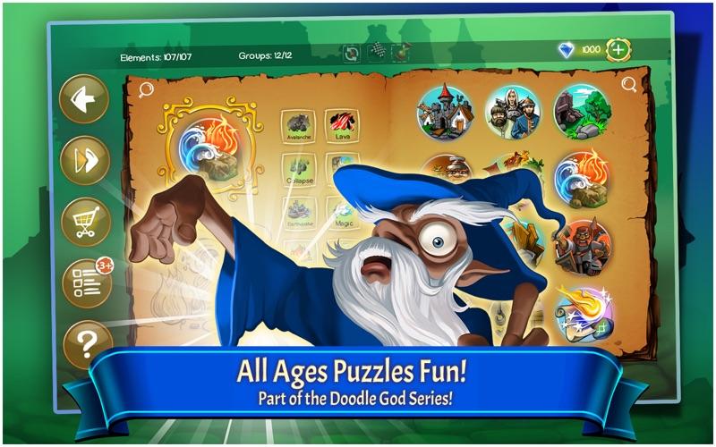 Doodle Kingdom™ Free screenshot 5