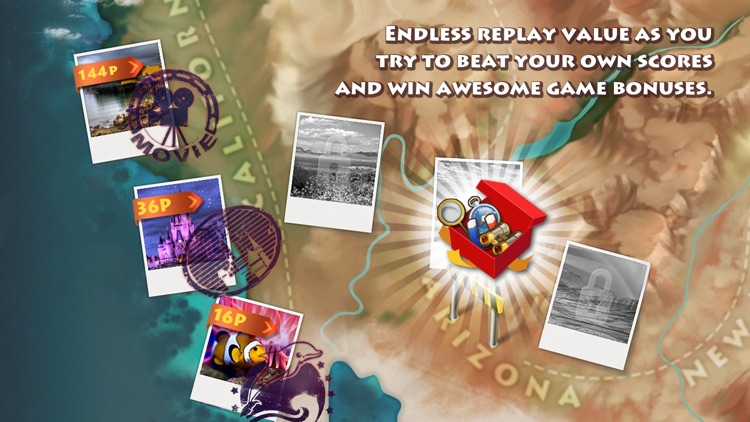 Jigsaw Journey™ - FREE Puzzle Game screenshot-3