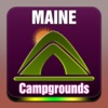 Maine Campgrounds Offline Guide