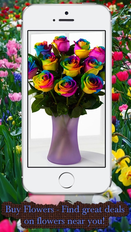 Buy Flowers screenshot-0