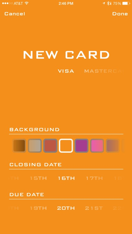 Card Select screenshot-3