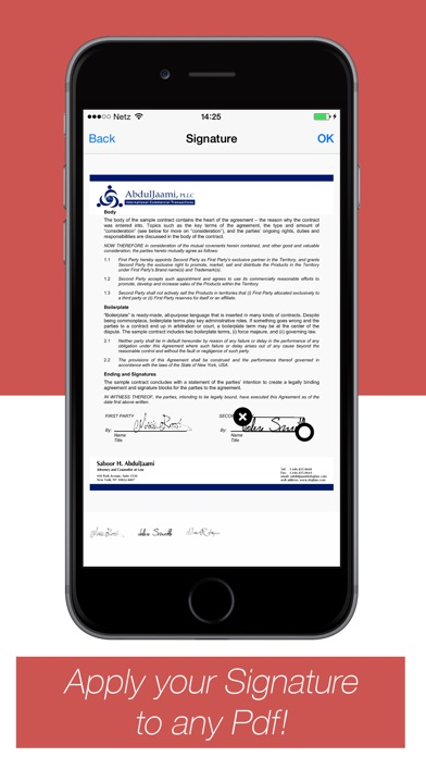 download Sign Pdf - Free Utility apps 2