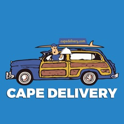 Cape Delivery Restaurant Delivery Service