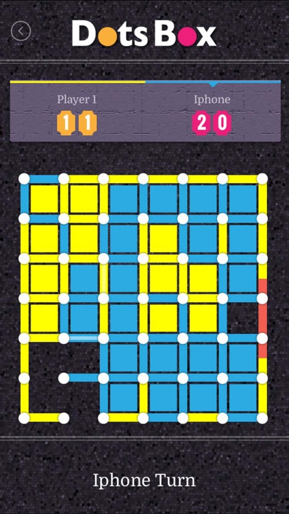 Dots Box screenshot-4