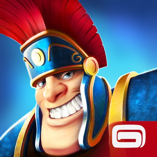 Total Conquest - Online combat and strategy iOS Hack Android Mod