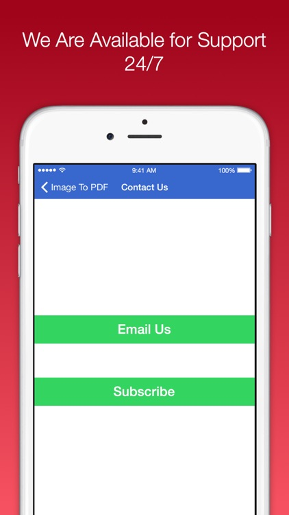 Image To PDF Converter Pro - Convert jpg, png images to PDF document screenshot-4