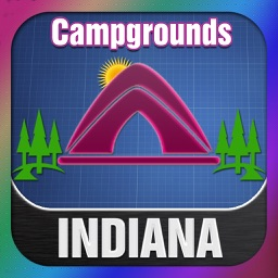Indiana Campgrounds & RV Parks Offline Guide