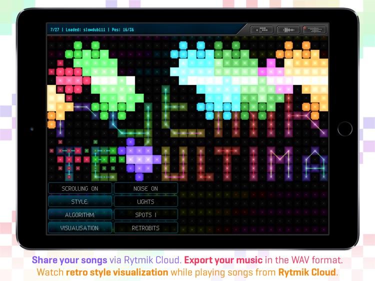 Rytmik Ultimate screenshot-4