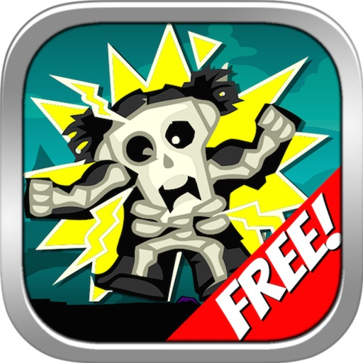 Monster Drop FREE icon