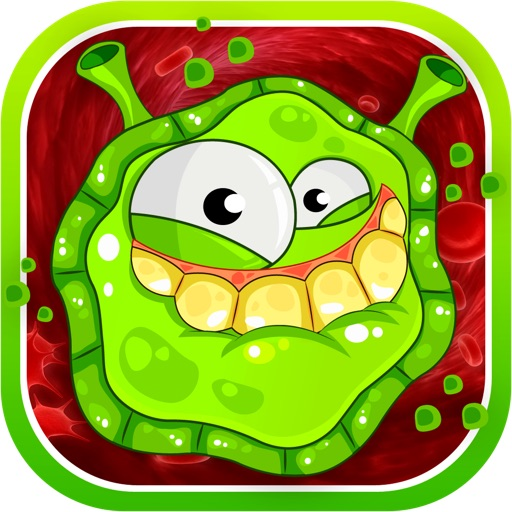 A Little Doctor Patient Rescue - Avoid the Nasty Plague Virus Germs FREE