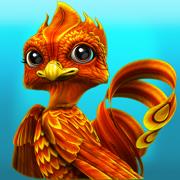 Fantasy Baby Animals - 照顾独角兽、飞龙和其它可爱的生物