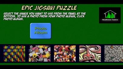 Jigsaw Puzzles HD FREE   App Price Drops