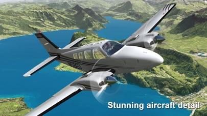 aerofly FS - エアロフライFS... screenshot1