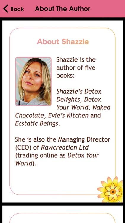 Sleep Easily Meditation by Shazzie - Full Version screenshot-4