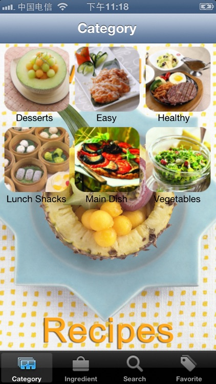 10000+ Low Calorie Recipes