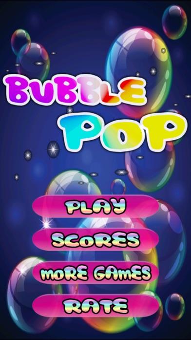 A Abuzz Bubble Pop Zing