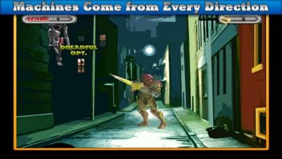 ロボットマシンの攻撃 - Proshot無料格闘ゲームのおすすめ画像2