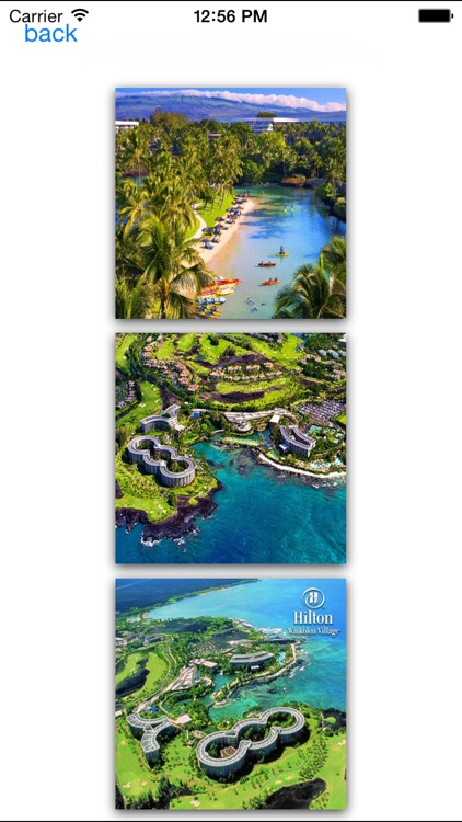 Hawaii Attractions screenshot-3