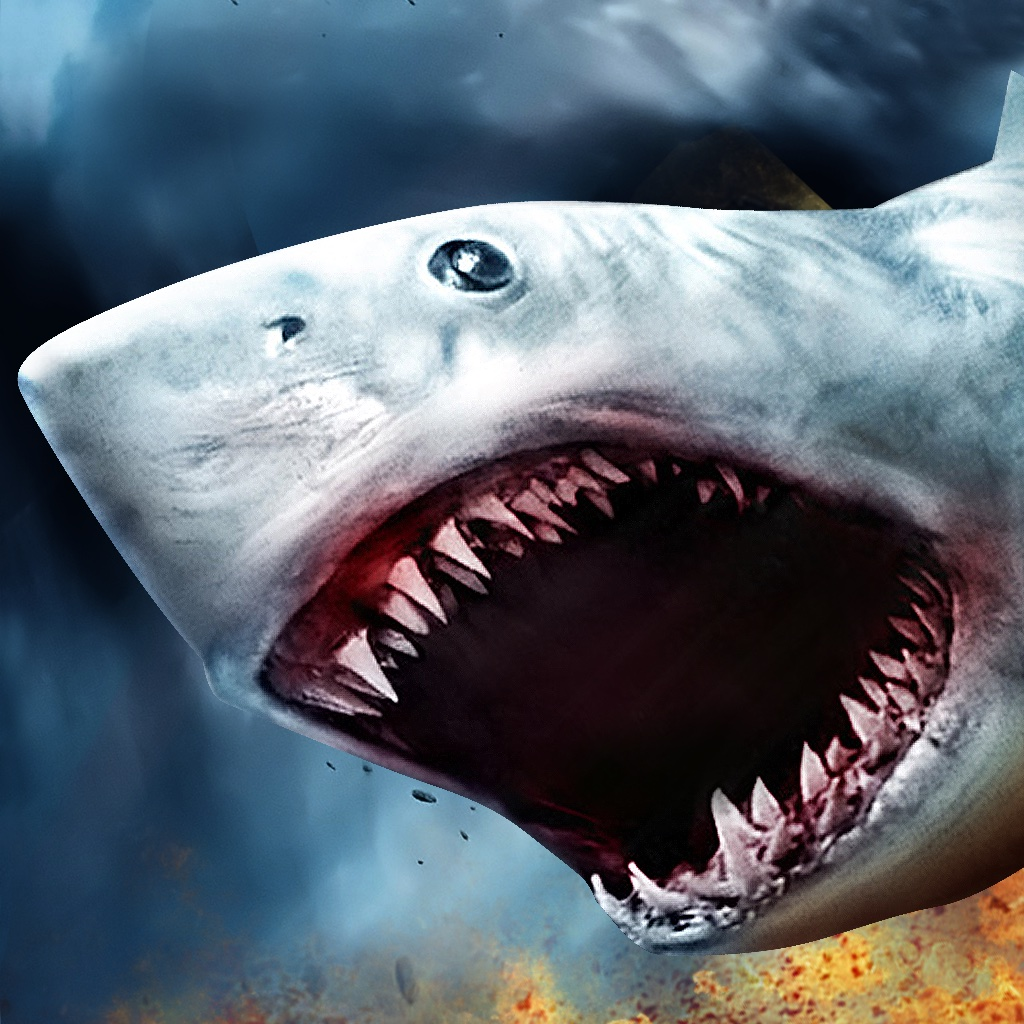 It's a Shark Stampede! Sharknado Now Free in Honor of Shark Week