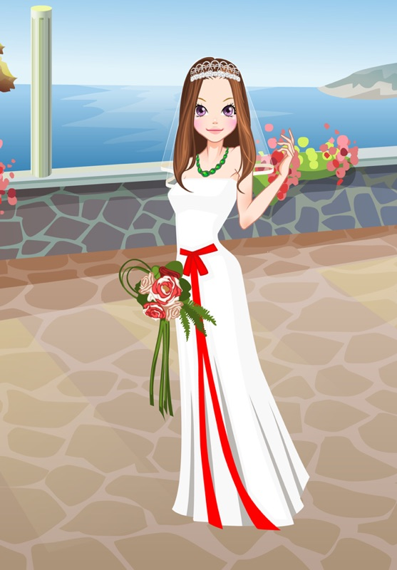 Wedding Dresses 2 Dress Up And Make Up Game For Kids Who