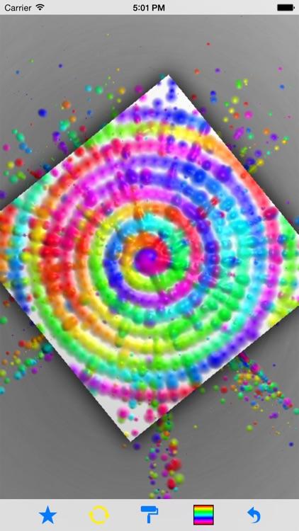 SpinArt screenshot-3