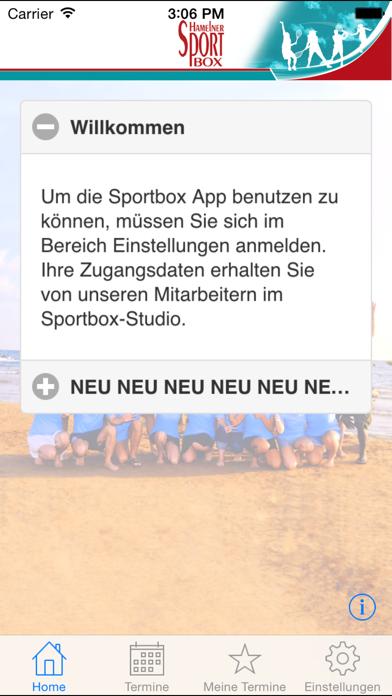 点击获取SportBox